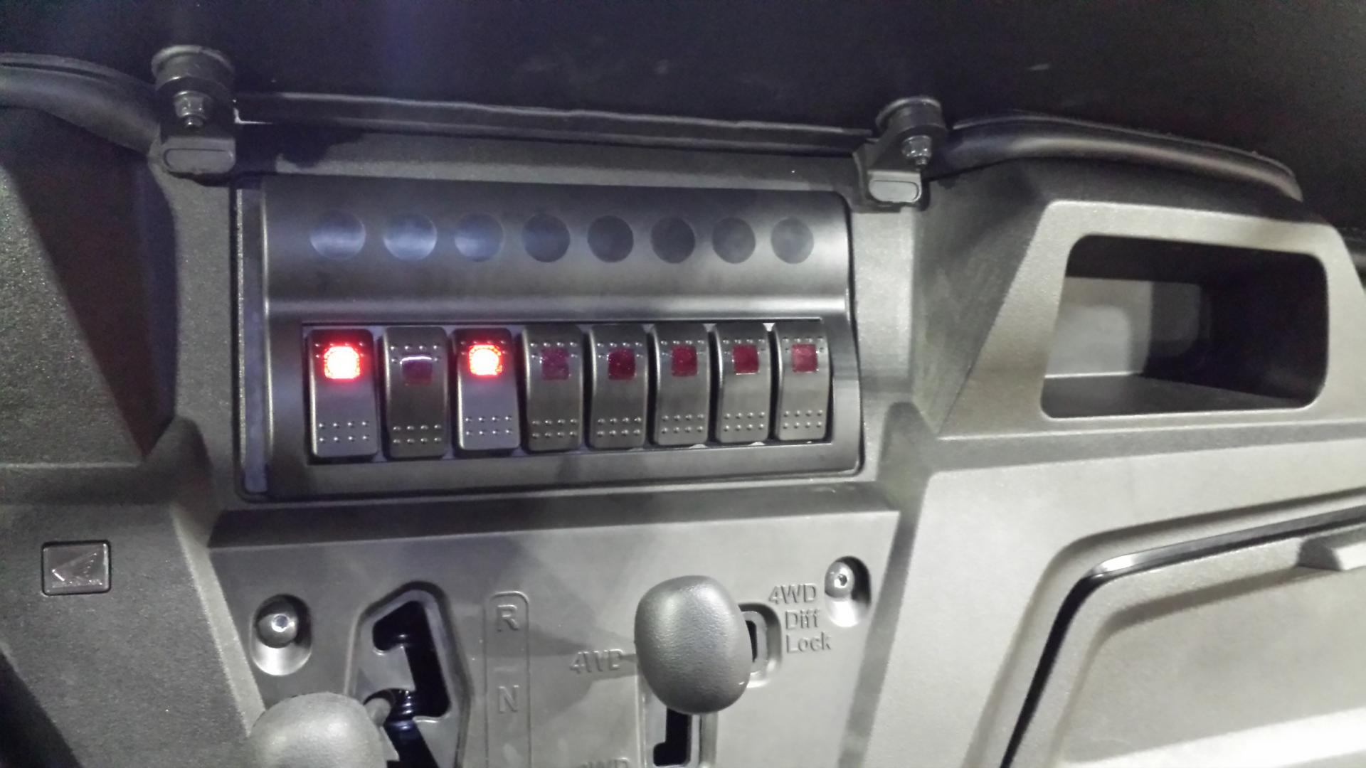 Marine Auxiliary Switch Panel 8 Switches With Built In Fuses Boat Led Rocker Circuit Breaker 4 Ebay Click Image For Larger Version Name Views 1074 Size 1555