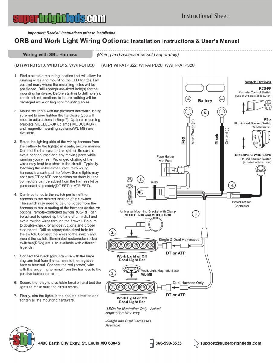 P700 work lights and wiring help - Honda Pioneer ForumHonda Pioneer Forum